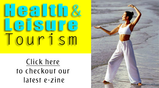 Health & Leisure Tourism