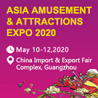 Asia Amusements and Attractions 2020